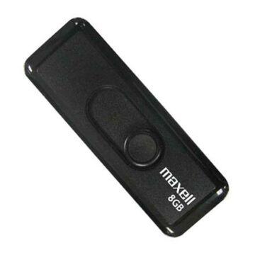 8 GB pendrive Maxell Venture, USB 2.0