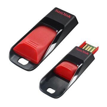 4 GB pendrive SanDisk USB 2.0 Cruzer Edge