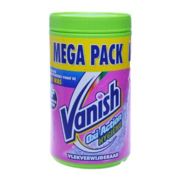 Vanish oxy action higeny megapack 1415 g