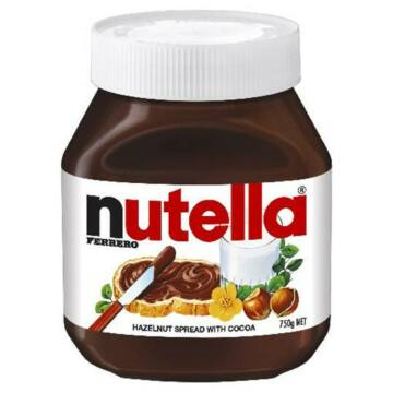 Nutella 950g
