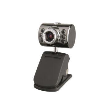 Omega Webcam C14 Happy Universal+ Mic