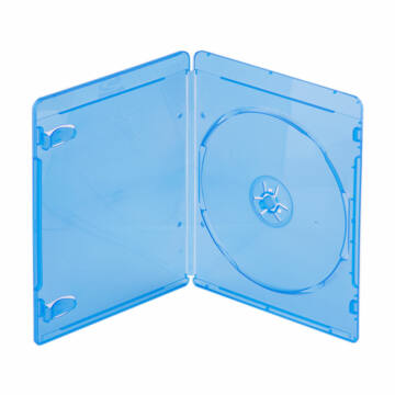 Blu-Ray Box Single 7 mm