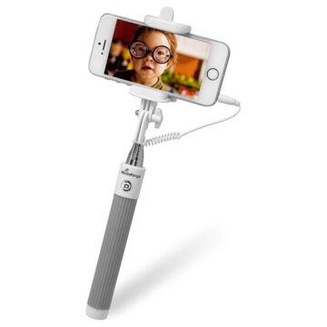 Mediarange Selfie-Stick for Smartphones