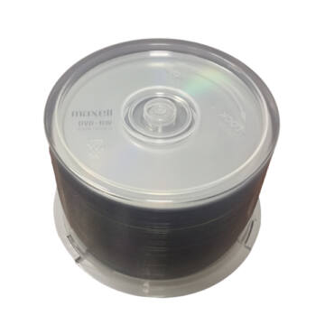 Maxell DVD-RW Cake 50 Repack