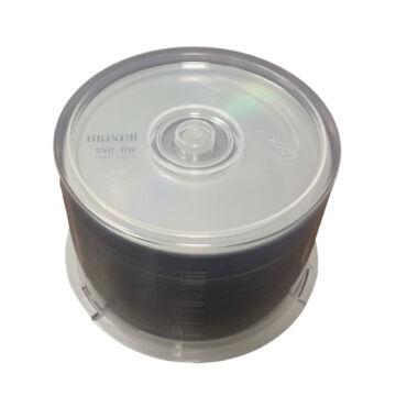 Maxell DVD-RW Lemez - Cake (50) Repack