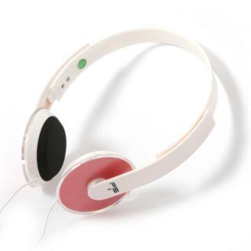 Freestyle Fh3930T Stereo Fülhallgató Piros