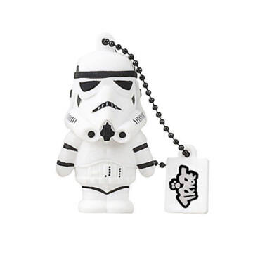 Star Wars Stormtrooper 8GB Pendrive USB 2.0
