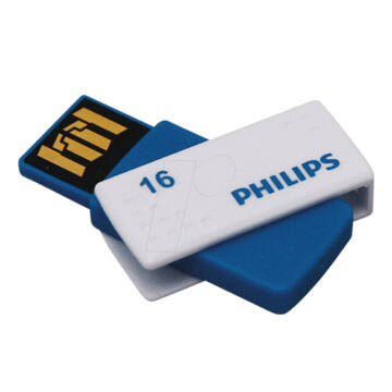Philips Sato 16GB Pendrive USB 2.0