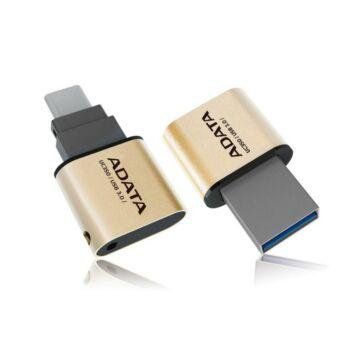 64GB ADATA UC350 USB 3.1 TYP C 100/30MBS