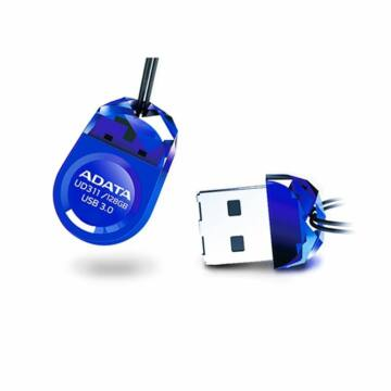 Adata UD311 128GB Pendrive USB 3.0 - Kék