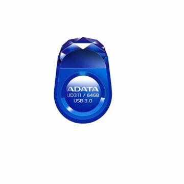 Adata UD311 64GB Pendrive USB 3.0 - Kék (AUD311-64G-RBL)