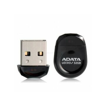 ADATA USB UD310 32GB FEKETE