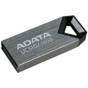 ADATA USB UC510 16GB TITANIUM (USB 2.0)