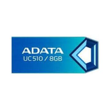 ADATA USB UC510 8GB KÉK (USB 2.0)
