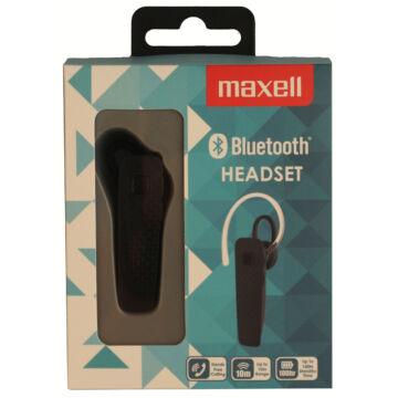 Maxell Headset Bluetooth Mono