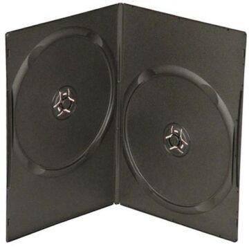 DVD BOX DOUBLE 7 MM