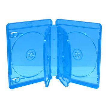 Blu-Ray Box - 4 - DVD