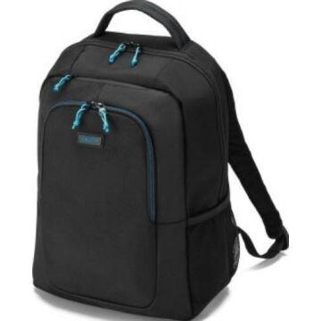 Dicota Spin 14 - 15.6 fekete notebook hátizsák