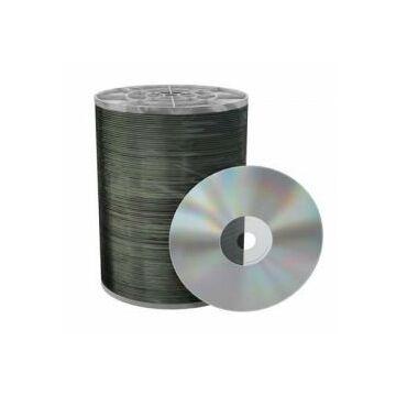 Mediarange DVD+R DL 8X 8,5 gB Thermal Nyomtatható Felületű Lemez - Shrink (100)