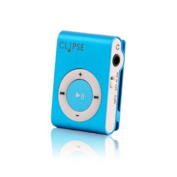 4World Mp3 lejátszó kék