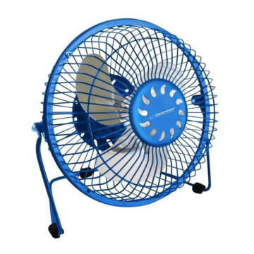 Esperanza Ea149B Yugo Ventilátor 6 Kék