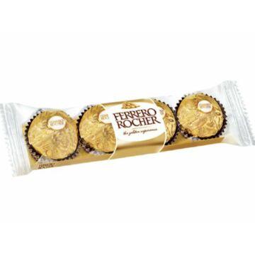 Ferrero Rocher 4 Darabos