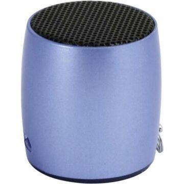TECHNAXX MUSICMAN NANO SELFIE BT-X12 BLUETOOTH SOUNDSTATION BLUE