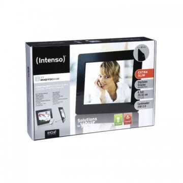 Intenso Digital Photo Frame 8 Photo Base