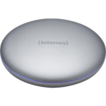 INTENSO HDD 1 TB 2,5 MEMORY SPACE SILVER NEW 3.0