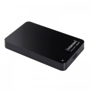 Intenso HDD 500GB 2,5 Memory Play 3.0