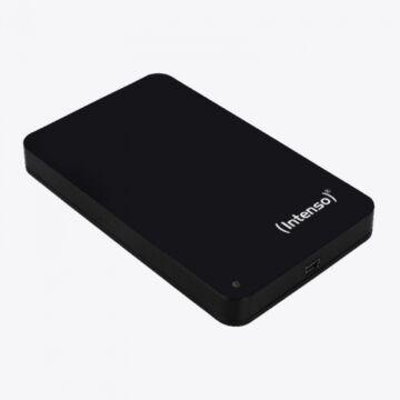 Intenso HDD 500GB 2,5 Memory Station Black 2.0