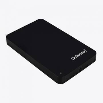 Intenso HDD 1TB 2,5 Memory Station Black 2.0