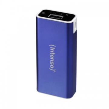 Intenso Power Bank Alu 5200mAh Blue