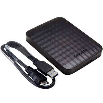 Samsung HDD 4 TB M SERIES 2,5 Black USB 3.0