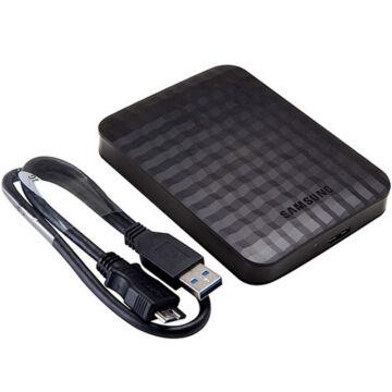 Samsung HDD 4TB M Series 2,5 Black USB 3.0