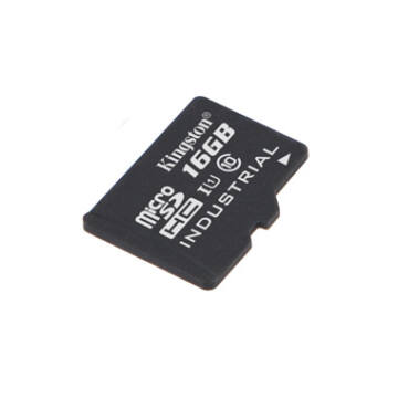 Kingston 16GB Micro SDHC Memóriakártya UHS-I Industrial Temp (90/45 Mb/S)