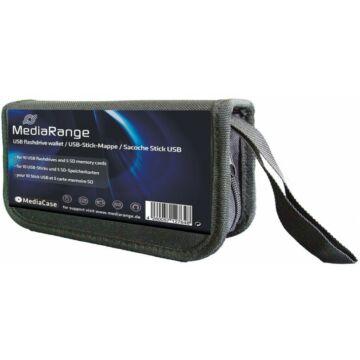 Mediarange USB Táska 10db-os