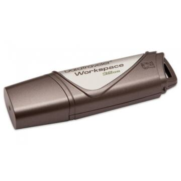 Kingston DataTraveler Workspace 32GB Pendrive USB 3.0 (DTWS/32GB)