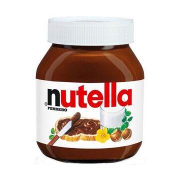 Nutella 450 g + 50 g