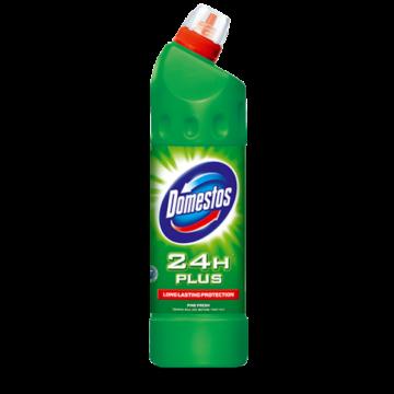 Domestos 24H 750 ml Zöld