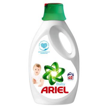 Ariel Folyékony Mosószer Baby 40 mosás 2.6 L