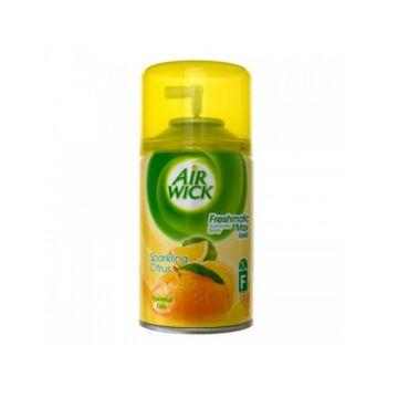 Airwick Sparkling Citrus Légfrissítő Utántöltő