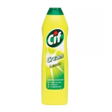 Cif Lemon 500 ml Sárga