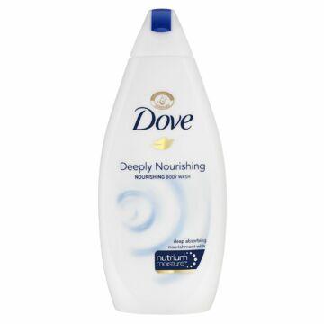 Dove Deeply Nourishing tusfürdő 250ml