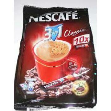 Nescafé instant classic 3in1