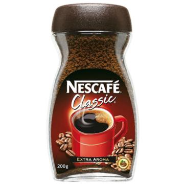 Nescafe Classic 200 gr