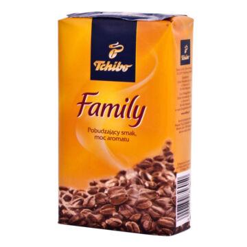 Tchibo FAMILY 250GR
