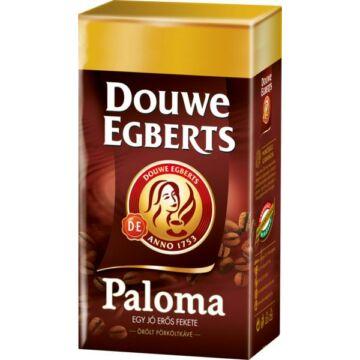 Douwe Egberts Paloma Őrölt, Pörkölt Kávé 250 g