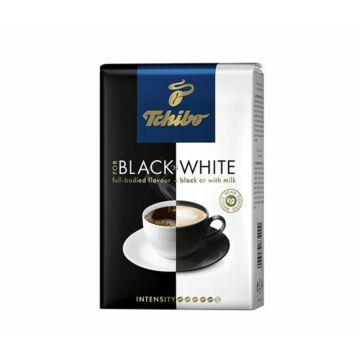 Tchibo For Black 'N White Őrölt, Pörkölt Kávé 250 g
