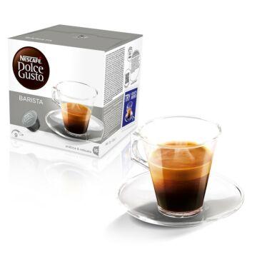 Nescafe Dolce Gusto Barista 16 db kávékapszula